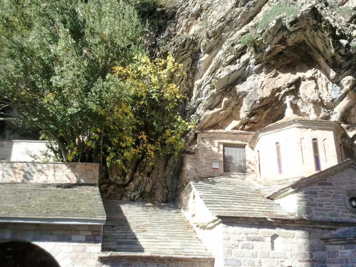 Στα χωριά του Καρπενησίου