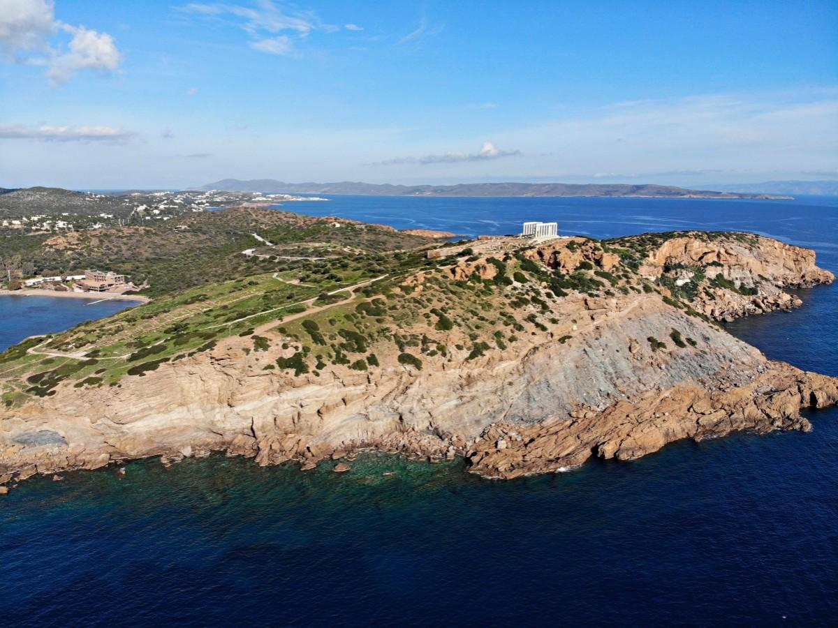 Εξερευνάμε γωνιές της Αθήνας και της Αττικής γης - we explore Athens and Attica land