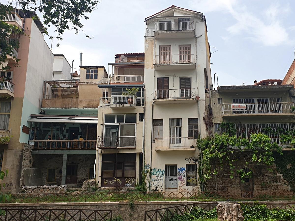 Στην Λιβαδειά - Δουλειά, βόλτα και... εμβόλιο